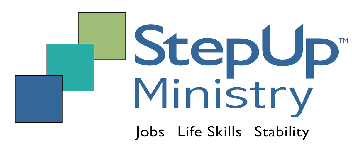 StepUp Ministry - Employment Training Program