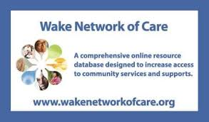 Wake Network of Care - Resource Support