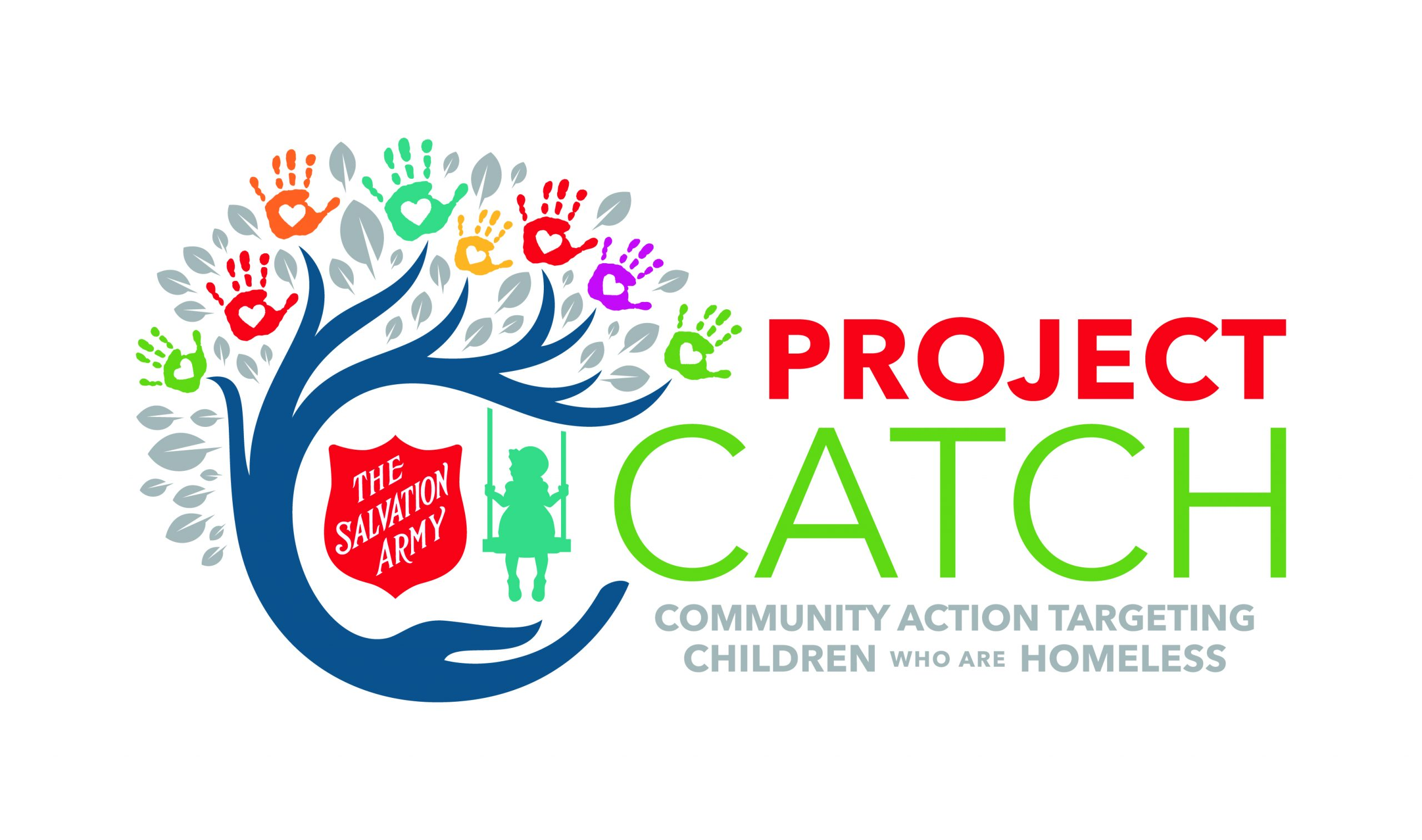 Salvation Army's Project CATCH