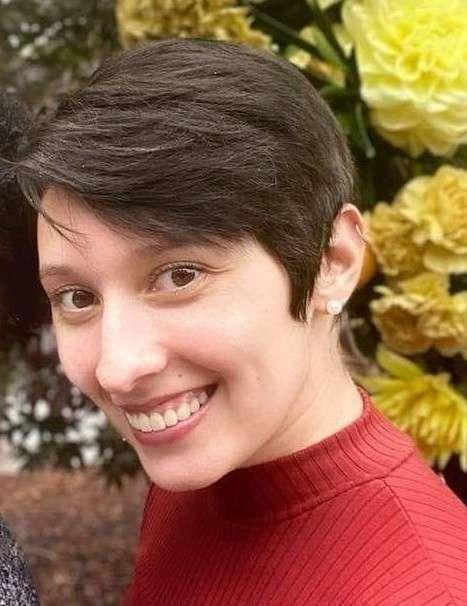 Katrina Pareja